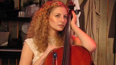 Johanna from Revival Sweeney Todd