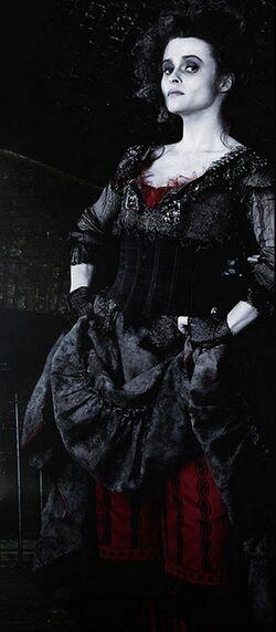 Mrs. Lovett