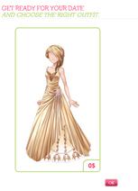 Dress Christmas 2012