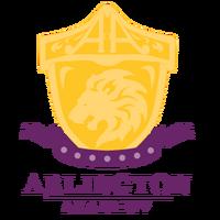 Arlington Academy logo