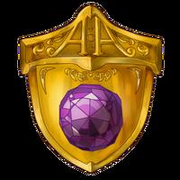 Badge Fine Arts