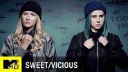 Sweet Vicious (Season 1) Official Teaser Promo MTV