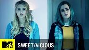 Sweet Vicious (Season 1) Official Trailer MTV