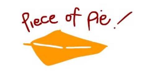 A Piece of Pie Sweet Days)