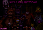 BirthdayFNaF
