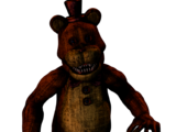 Dream Freddy