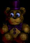 Fredbear Plush