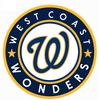 Small WCW logo
