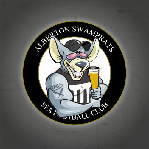 Swampie logo