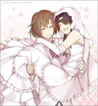 Hera and Jiru