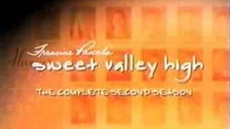 Sweet Valley High - The Complete 2nd Season (Unreleased DVD Promo)