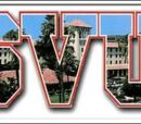 Sweet Valley University