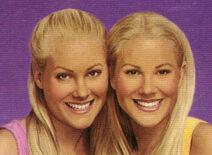 Wakefield Twins (Books)
