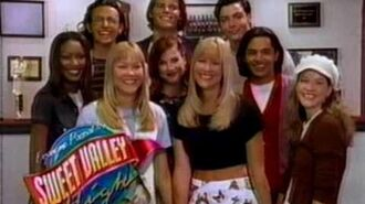Sweet Valley High - Season 1 2 (TV Commercial Bumper)