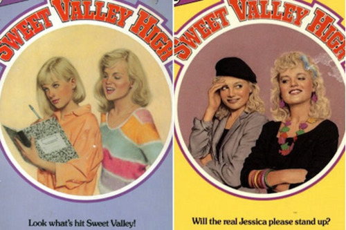 Sweet Valley High Wiki