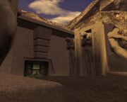 Korriban Sith Academy