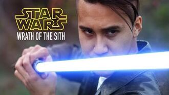 WRATH OF THE SITH (STARWARS FAN-FILM 2016)