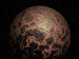 Solara (Planet)