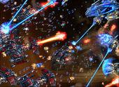 Space battle yyy