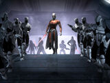Sith Crusade