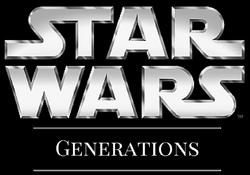 Star Wars Generations