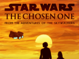 Star Wars: Episode I - The Chosen One