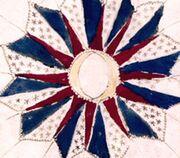 Union insignia of chatos