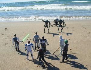 Adirof droids