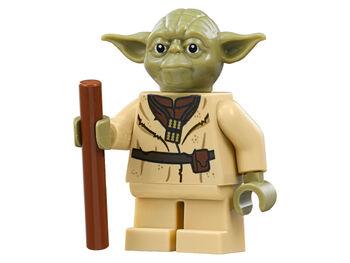 В LEGO