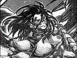 Ezekiel Kairos (Dark Synergy)
