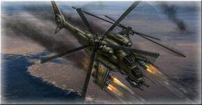 RA3 Soviet Twinblade1sm