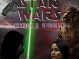 Force Exile II: Smuggler