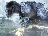 Вастатозавр