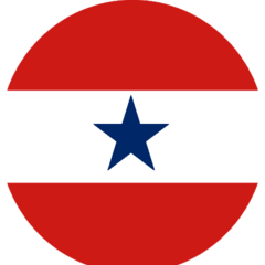 The first Confederate roundel, used prior to joining the Confederacy of Independent Systems]], as well as from 4 ABY onwards
