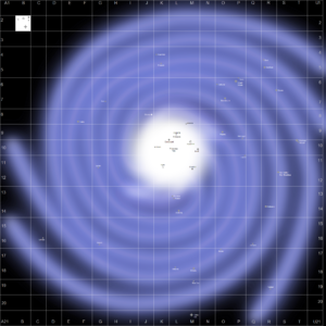 Galaxy template