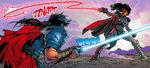 Lightwhipfight