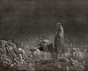 Gustave Dore Inferno32