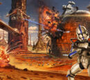 Geonosis Campaign