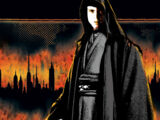 Search for the Lost Tribe of the Sith