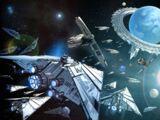 Third Galactic Civil War (Legacies)