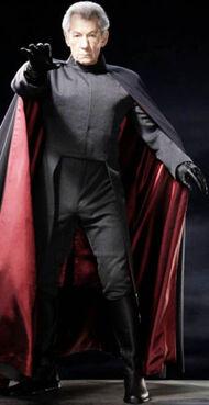 Dark Lord unmasked
