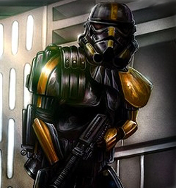 Novatrooper Star Wars Fanon Fandom Powered By Wikia