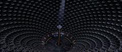 Galaktischer Senat Sitzungsraum