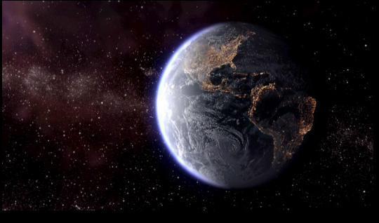 Earth (The Last of Us) | Star Wars Fanon | FANDOM powered by Wikia