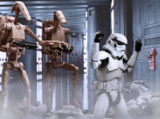 The Droid Wars