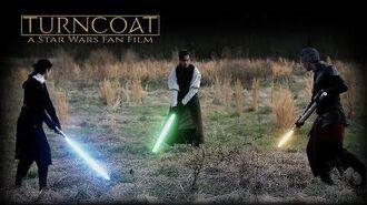 TURNCOAT A Star Wars Short Film