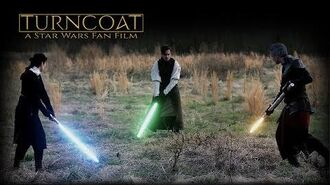 TURNCOAT A Star Wars Short Film