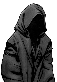 Hooded errol