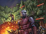 Second Mandalorian Wars