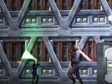 Campaign of the Empire Reborn